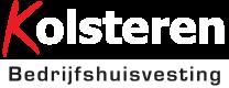 Kolsteren bedrijfshuisvesting logo