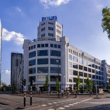 Kantoorruimte huren Eindhoven