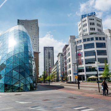 Kolsteren Eindhoven te huur
