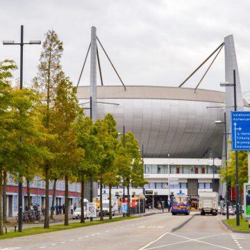 Verhuur Bedrijfspand Eindhoven - Bedrijfsmakelaar - Kolsteren Bedrijfshuisvesting